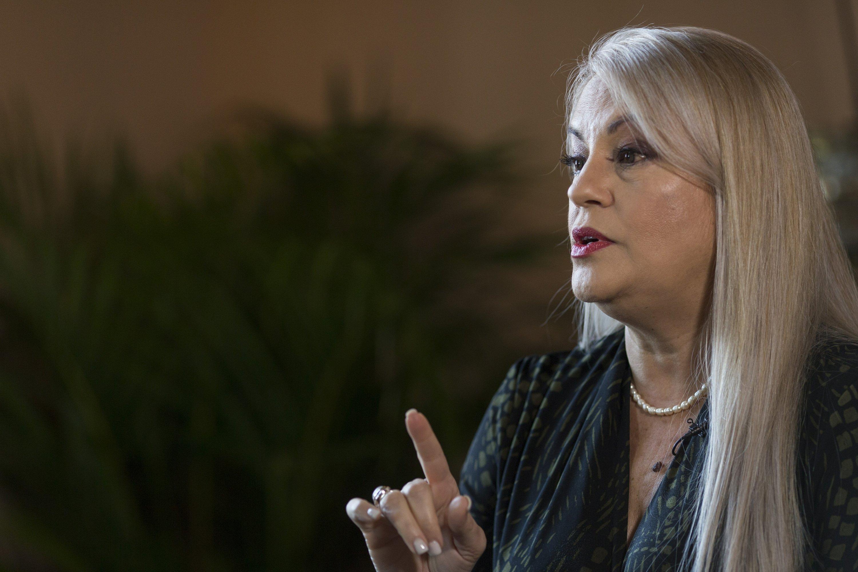Puerto Rico faces political turmoil as governor investigated