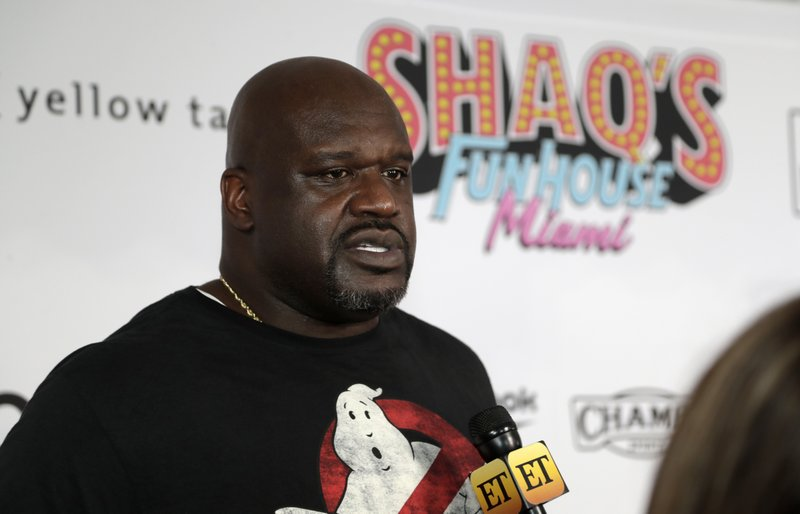 EUR Web Says, Shaq is Not Down with Sacramento King, So he is Selling his Stake in the Ownership