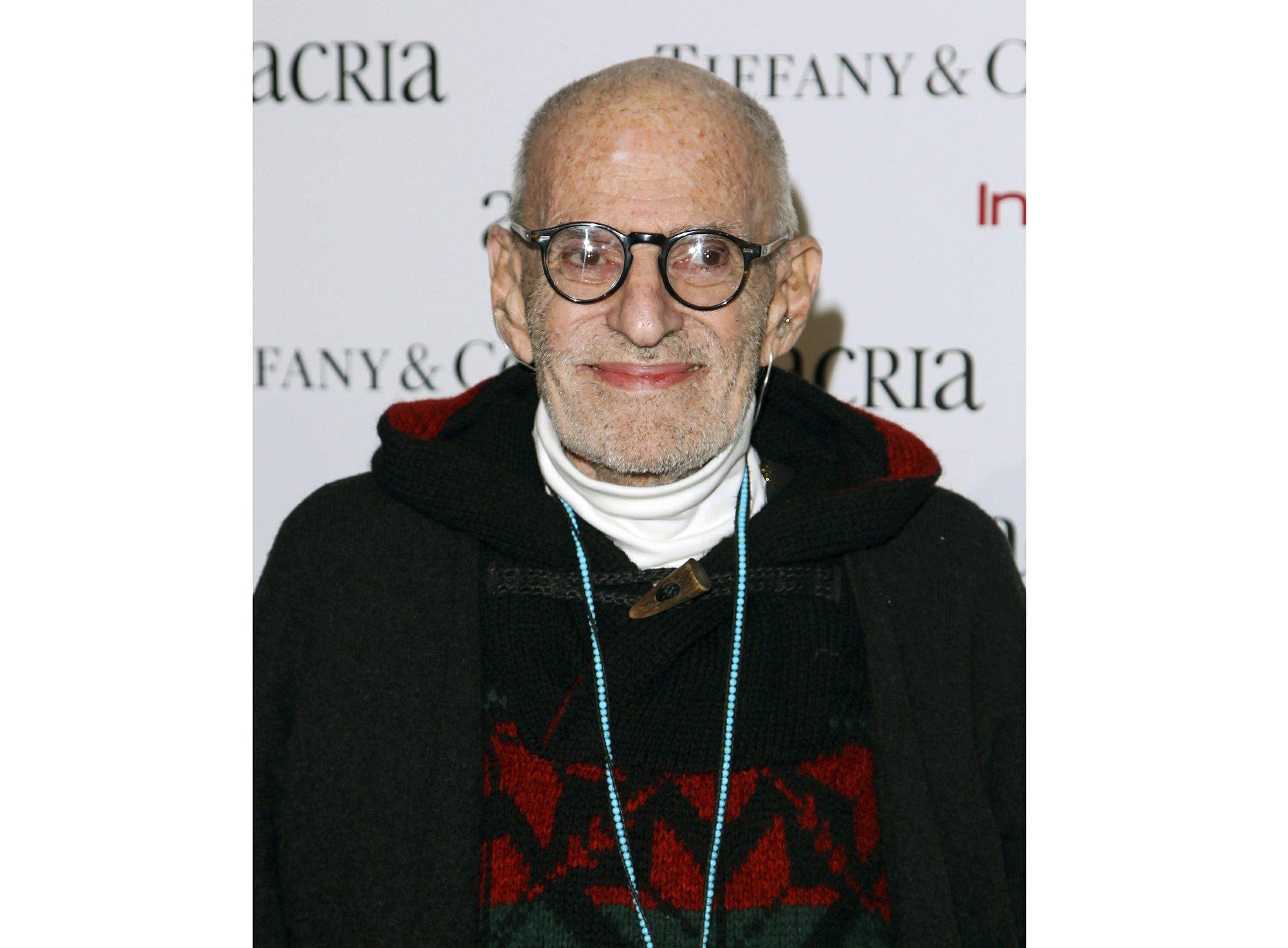 apnews.com - Mark Kennedy - Larry Kramer, playwright and AIDS activist, dies at 84