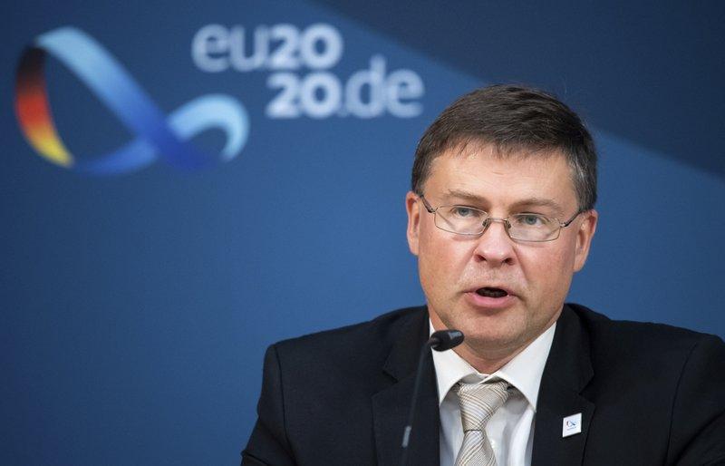 WTO Says EU Can Impose Tariffs of  Billion on U.S.