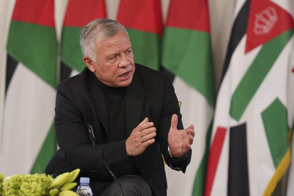 jordan,Jordan's King Abdullah II,World Bank president,Dave Harden,Pandora Papers,Royal Hashemite Court ,Prince Hamzahcoronavirus pandemic,Omar Razzaz,harbouchanews,Labib Kamhawi