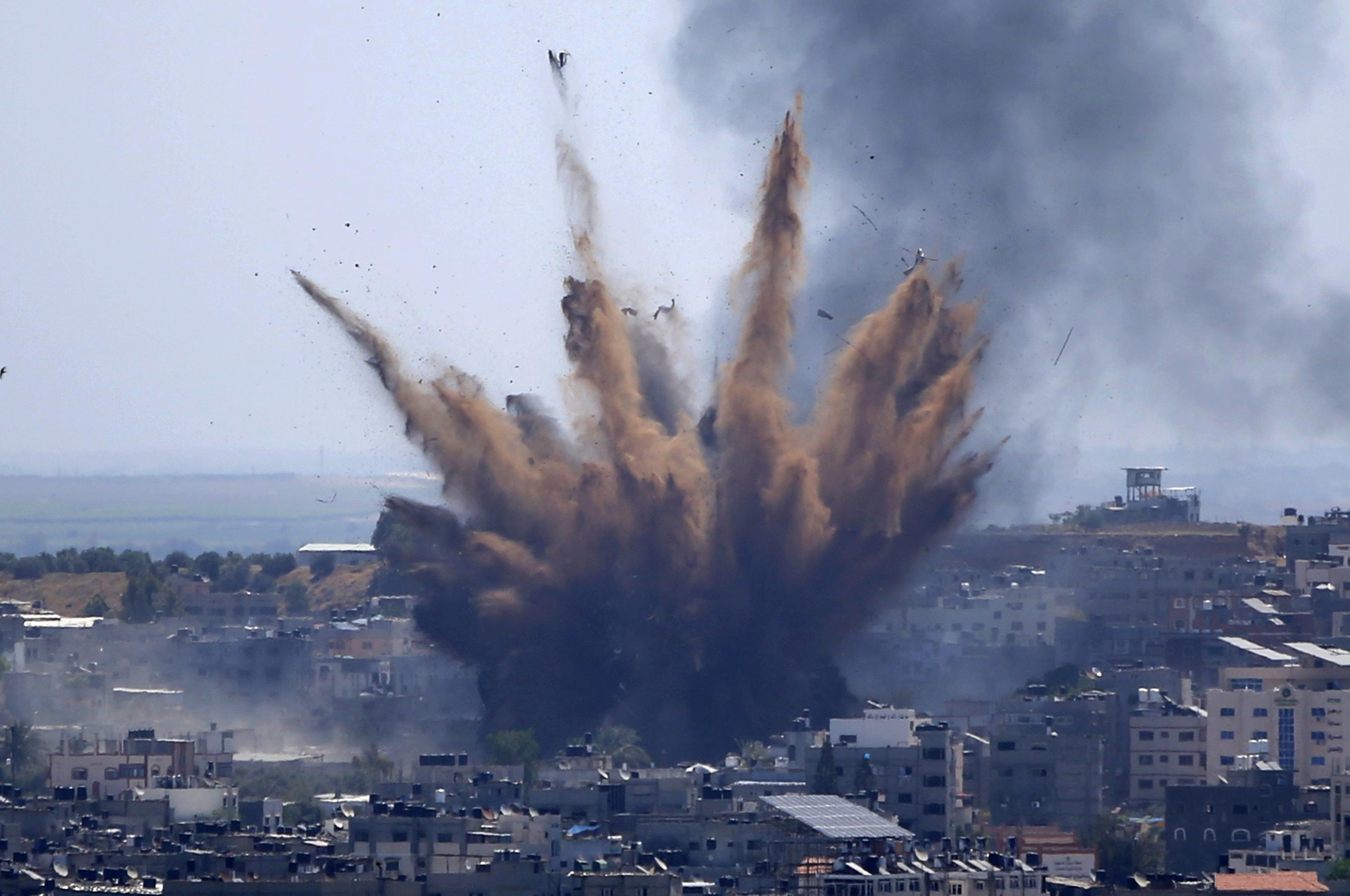 Analysis: Israel, Hamas race to claim victory before truce