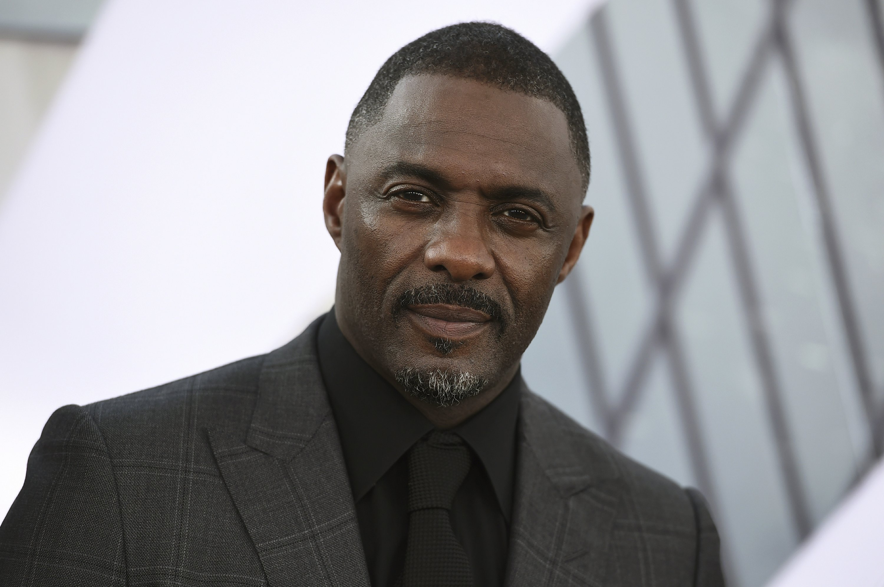 Idris Elba says he has coronavirus: 'no symptoms so far'