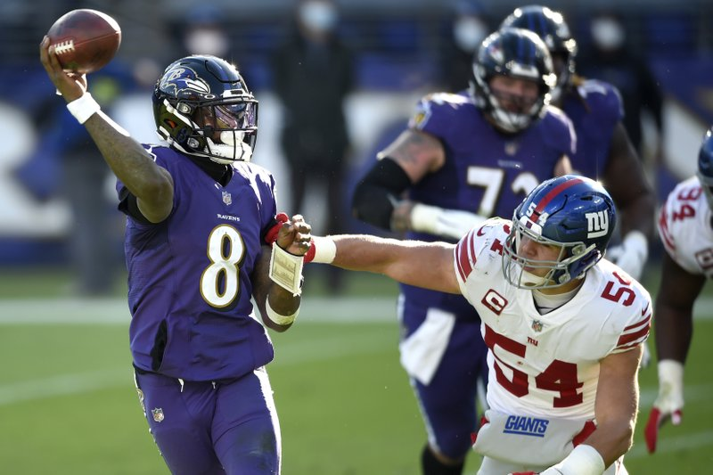 Ravens Jackson Itching To Add Playoff Win To Solid Resume