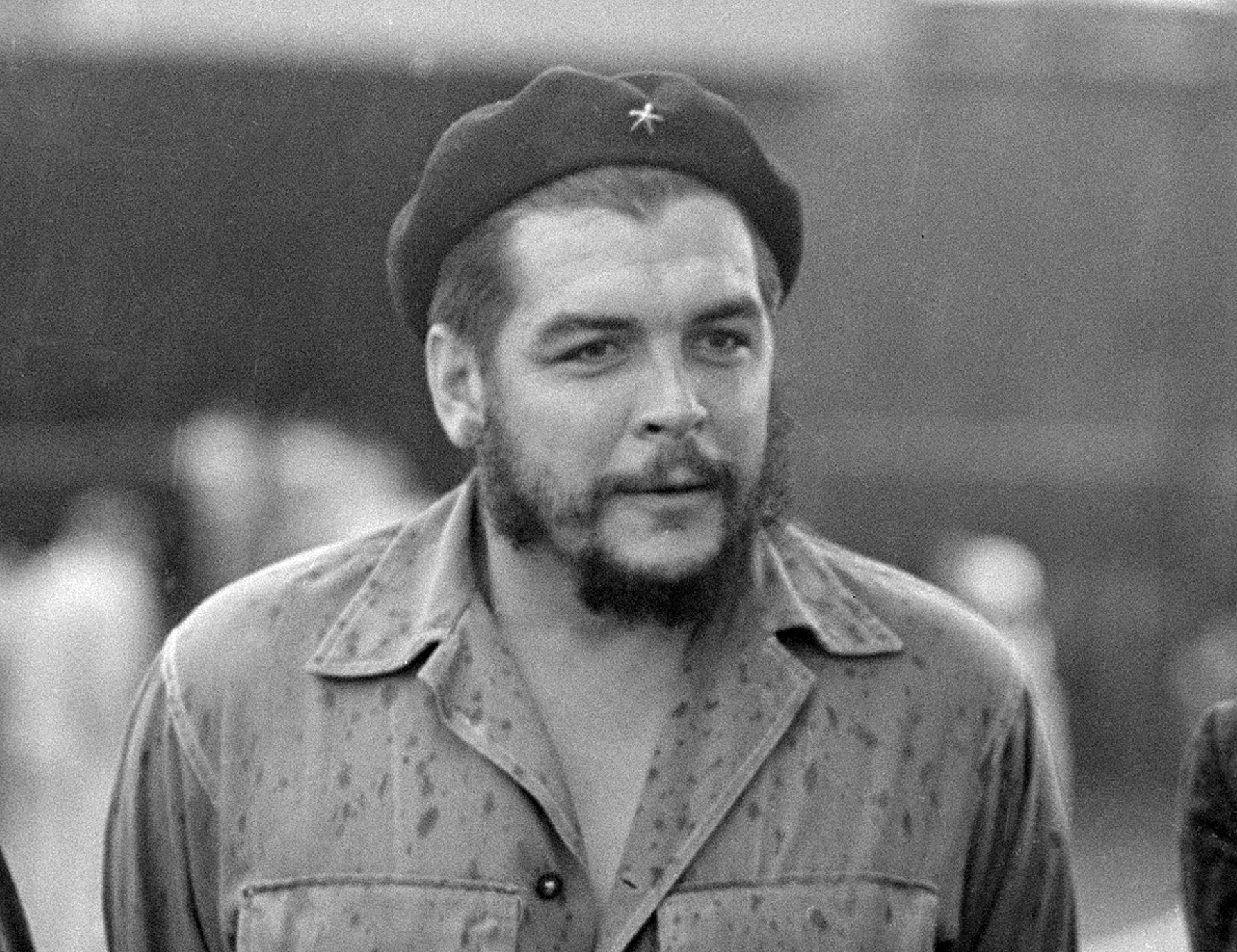 Book of letters by Che Guevara coming out in English in 2021