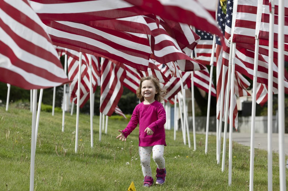 Many Americans remained cautious during this Memorial Day holiday as the number of confirmed cases nationwide passed 1.6 million