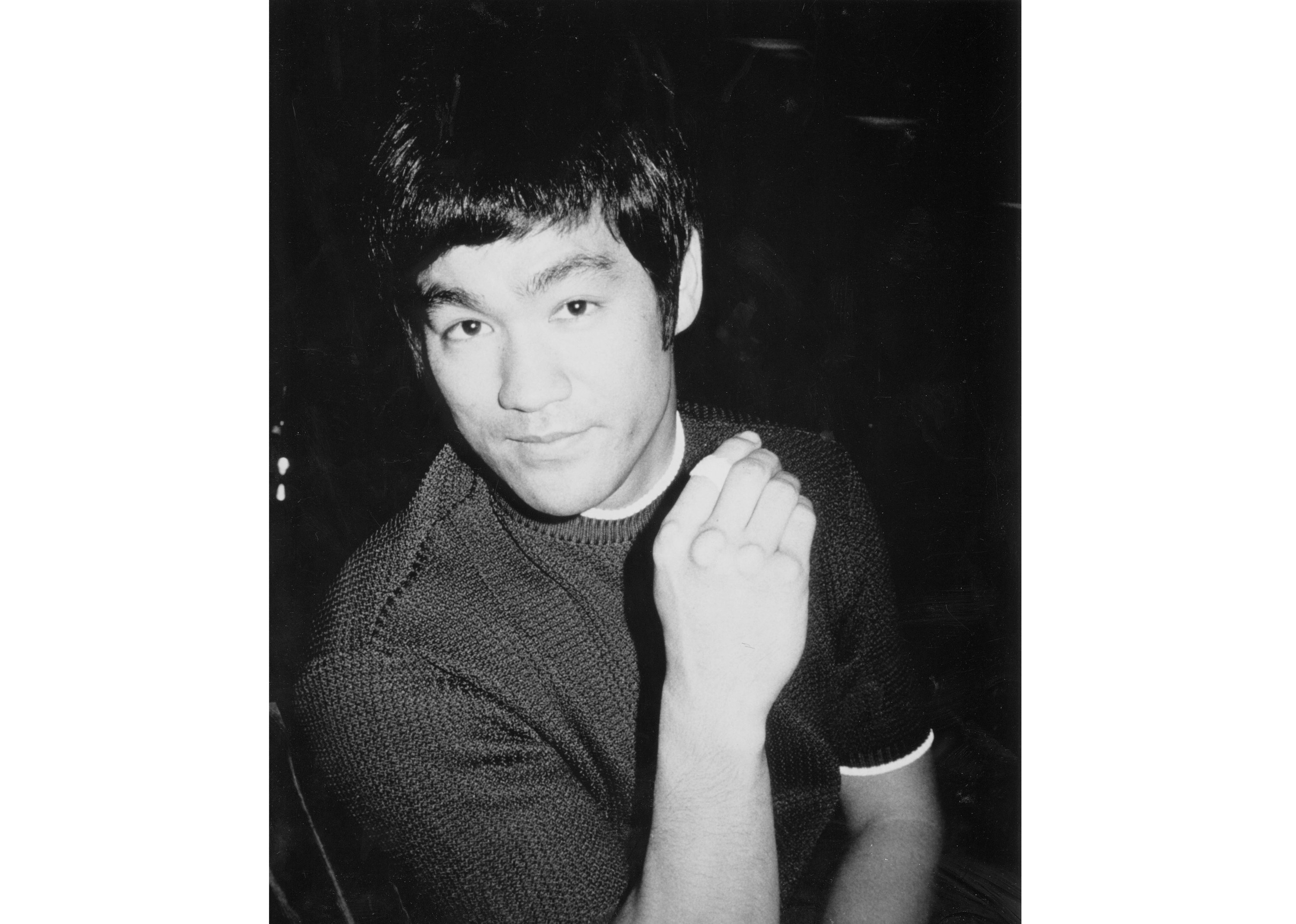 New this week: Apollo benefit, docs on Bruce Lee, spelling