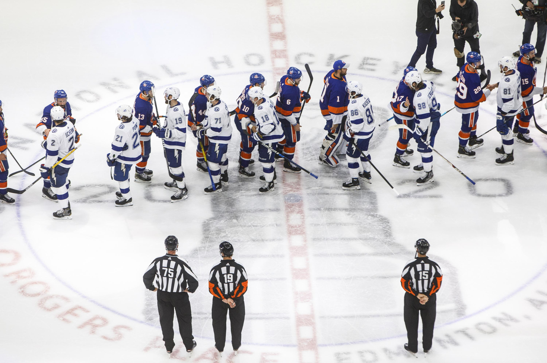 Bettman: Next NHL season could start in December or January