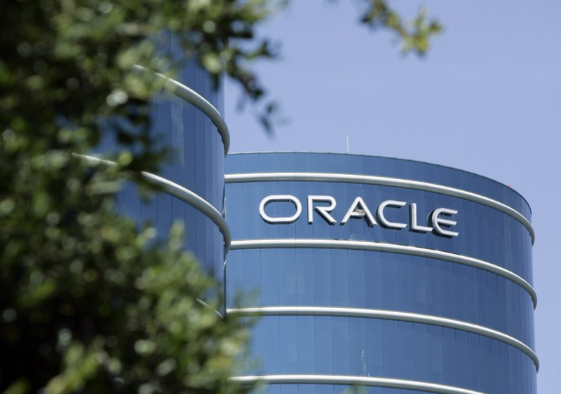 Oracle Corp. says it will move HQ from Silicon Valley to Austin,Texas