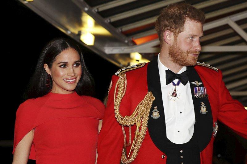 harry meghan do their last royal job at commonwealth event harry meghan do their last royal job