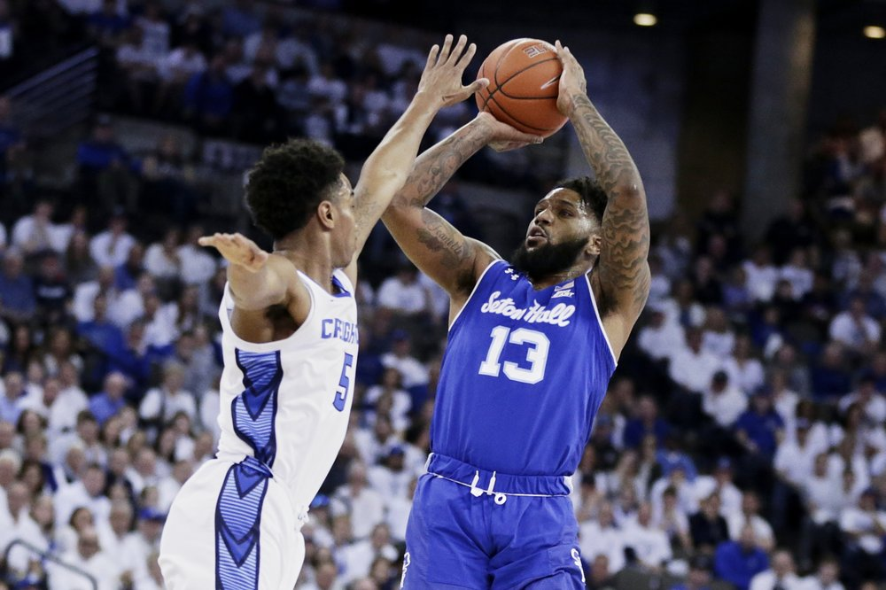 Conference tournaments likely to carry signifiant implications when it comes to seeding for the NCAA Tournament