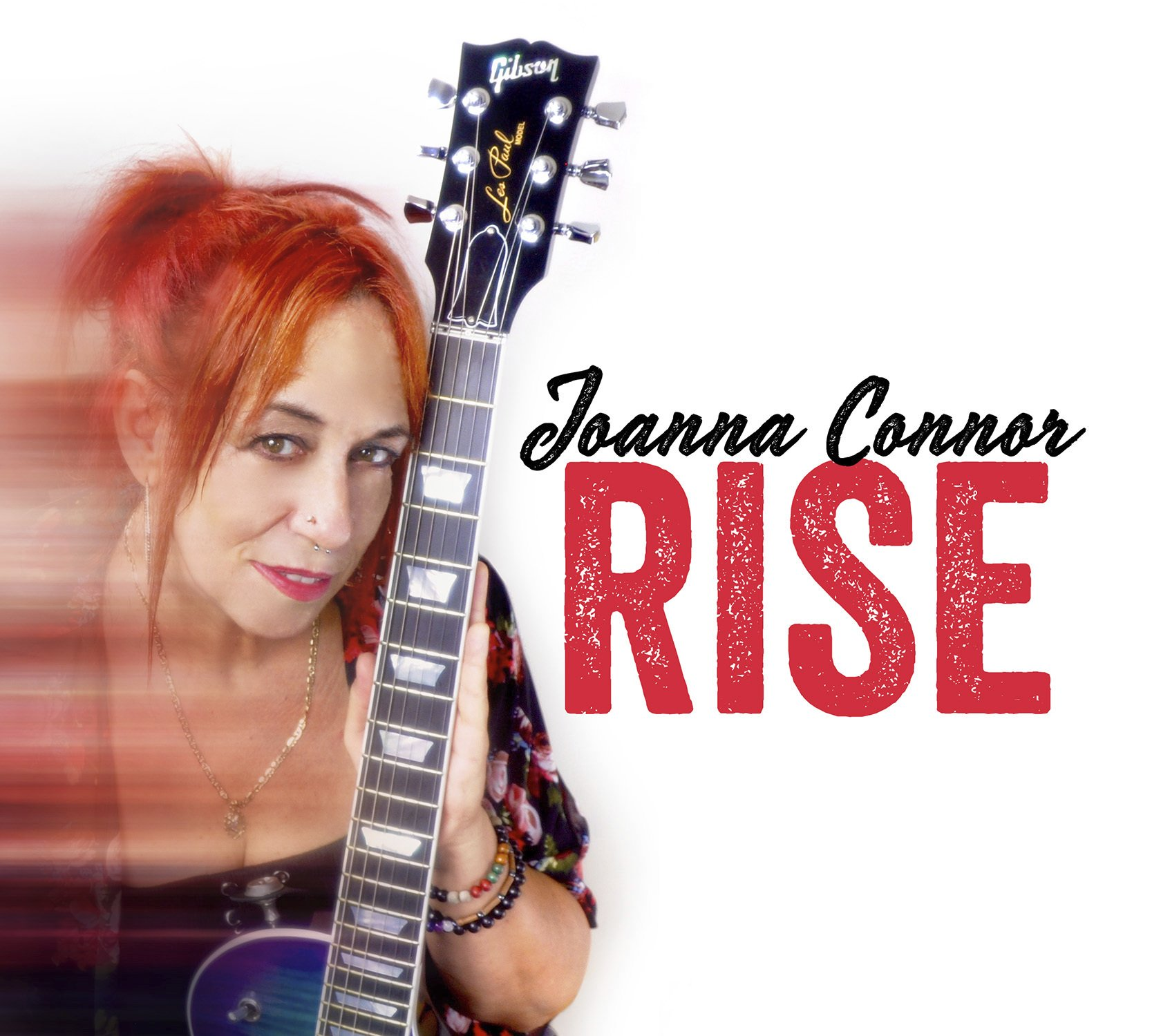 Review: Joanna Connor takes her blues guitar down new paths