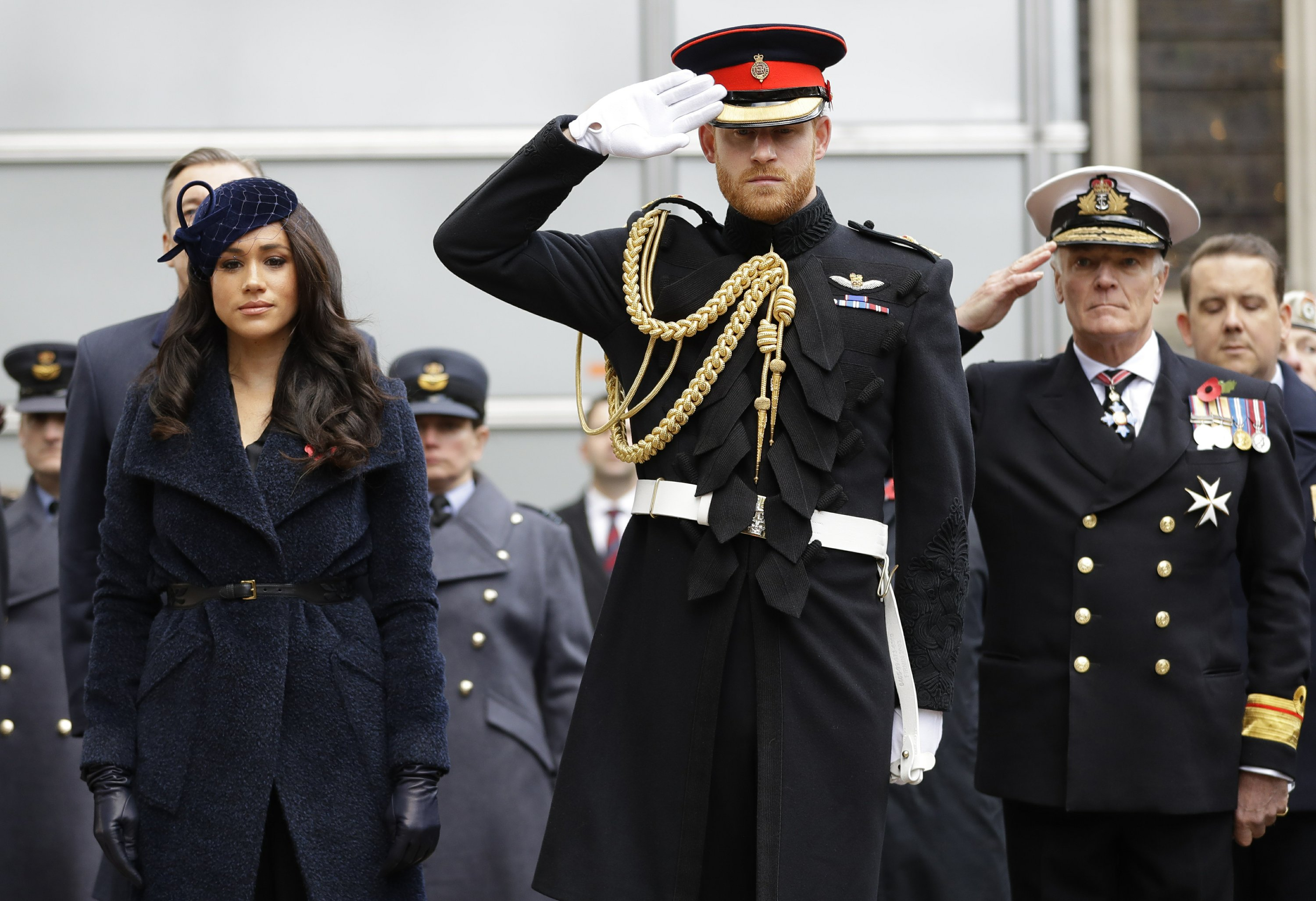 royal farewell harry meghan on final duty before new life royal farewell harry meghan on final