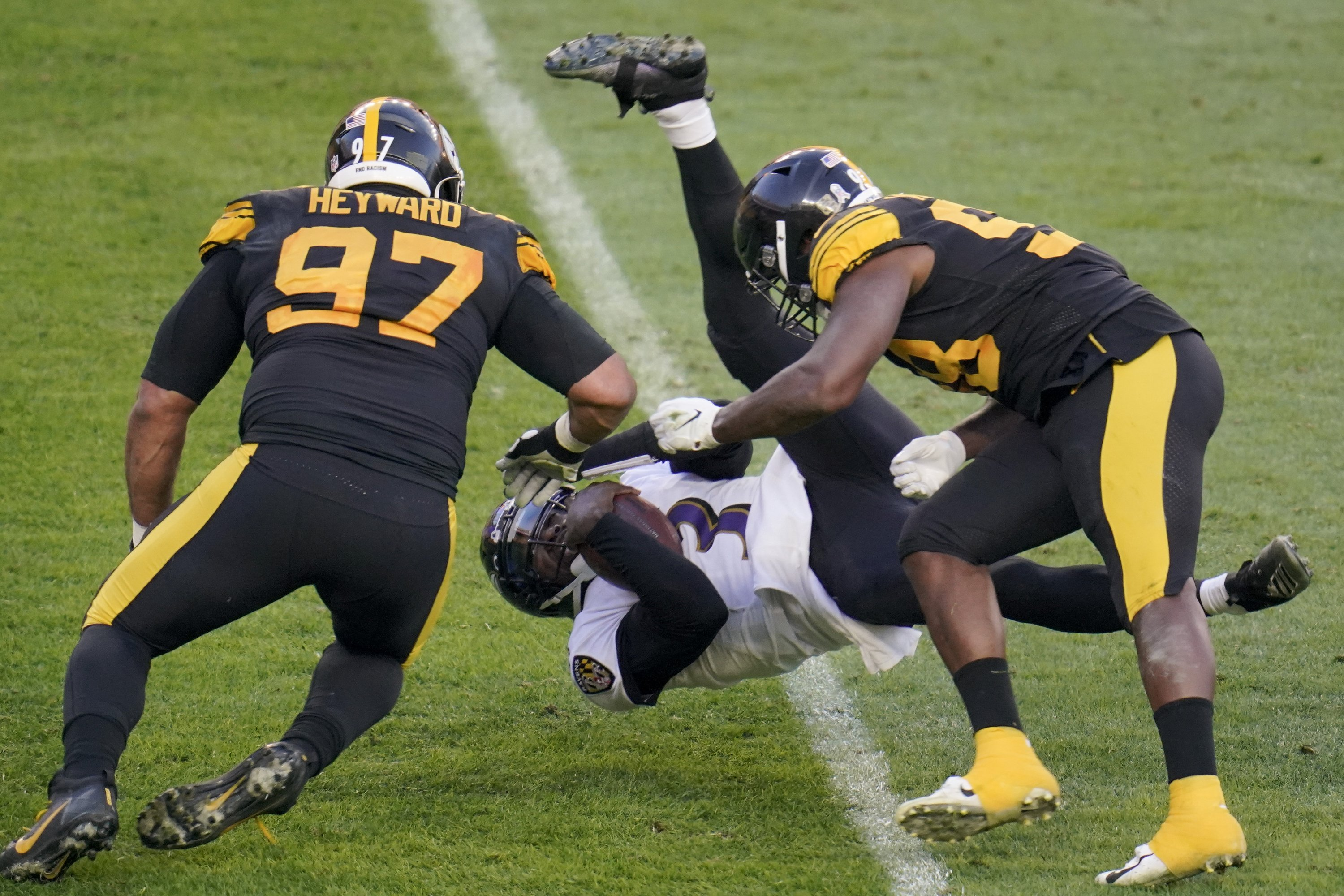 The Virus Toll How 32 Nfl Teams Have Been Hit By Covid 19