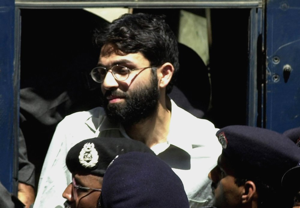Man convicted of beheading of American journalist Daniel Pearl in 2002 to be released