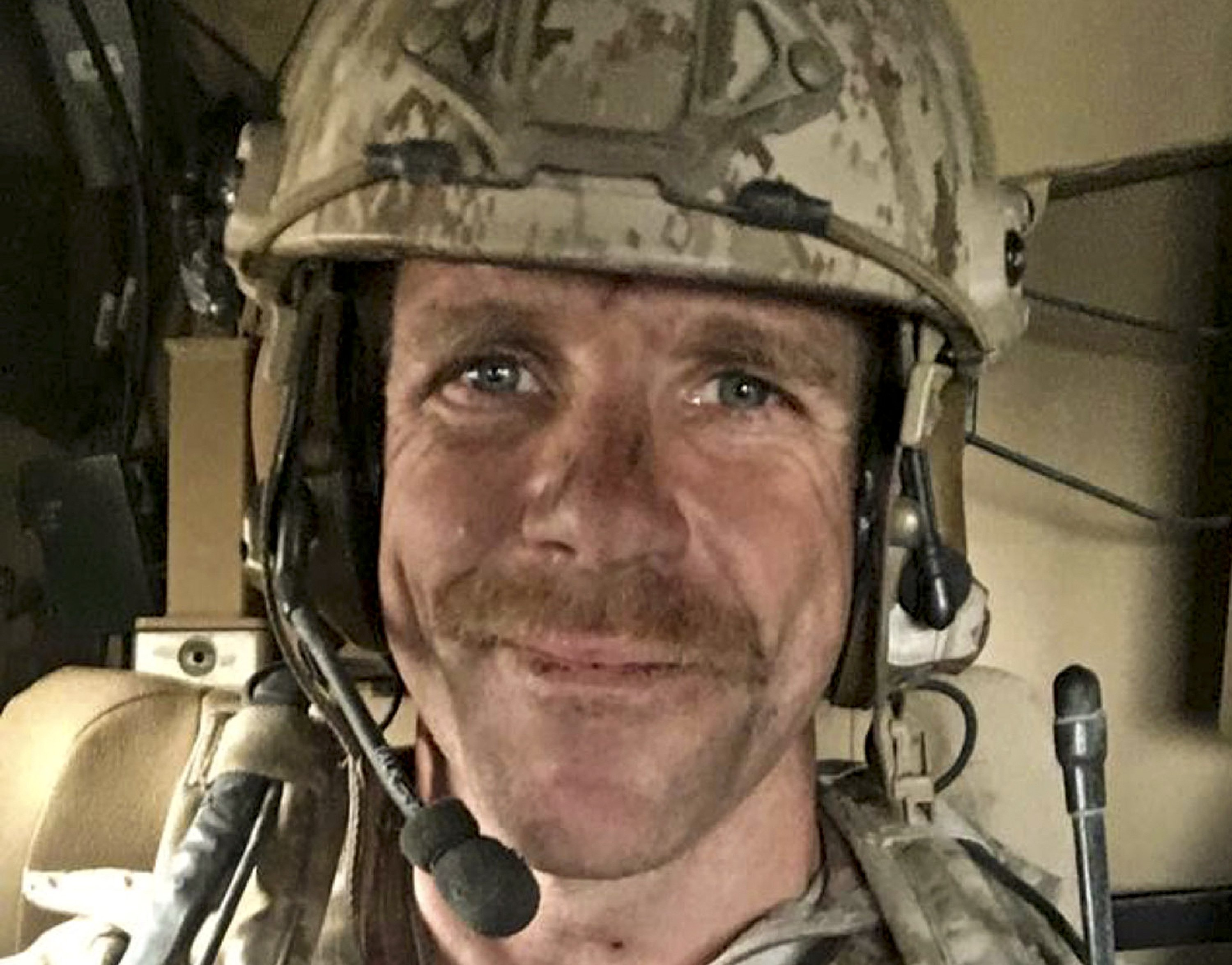 Navy SEAL trial exposes divide in normally secretive force