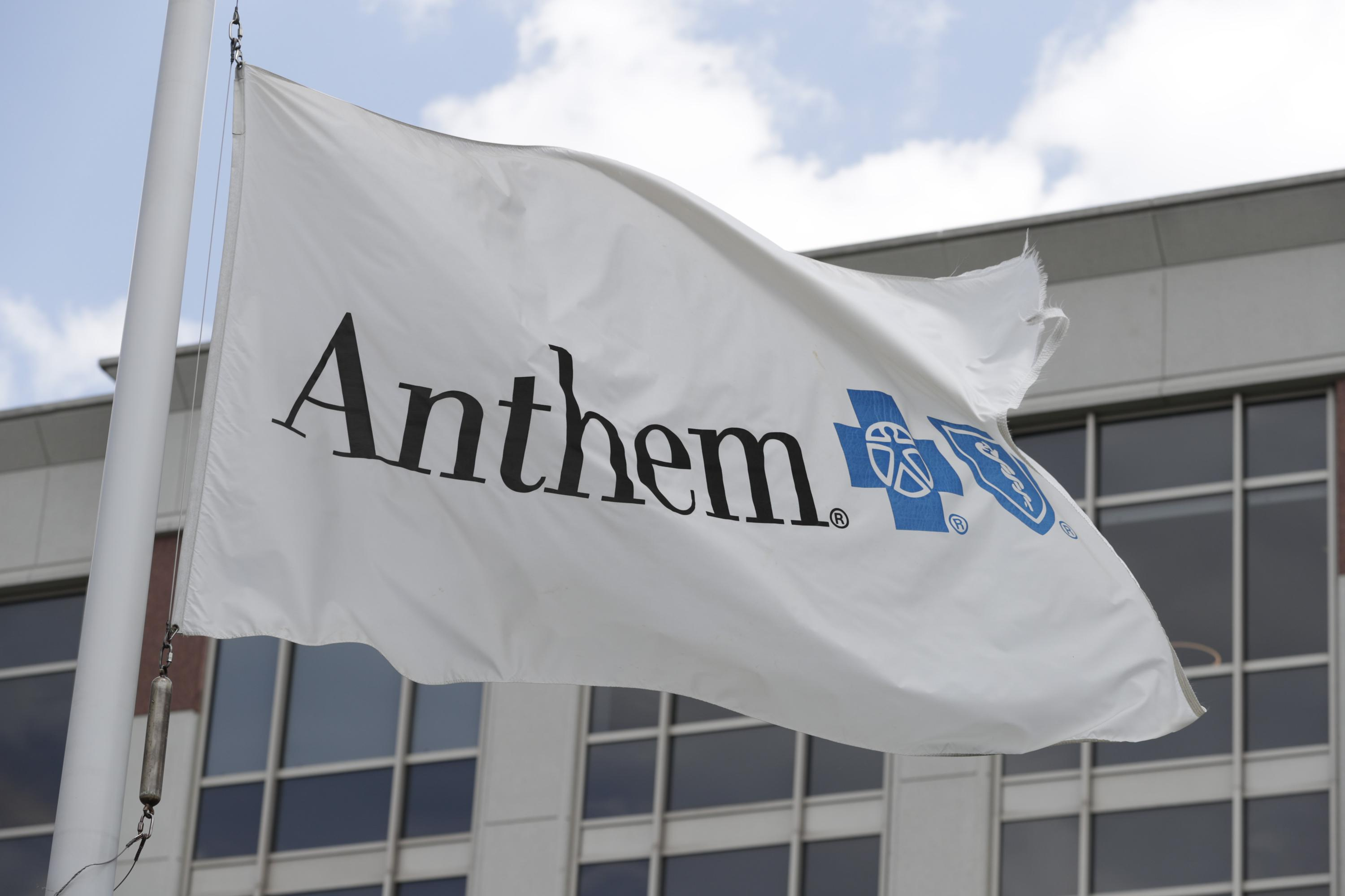New enrollments push Anthem beyond expectations in Q1