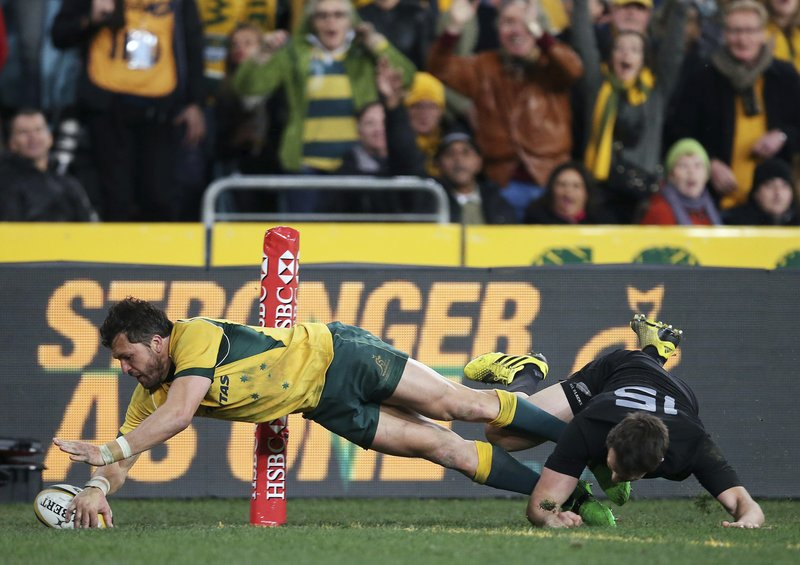 New Zealand Government Relaxes Rules For Bledisloe Cup Tests