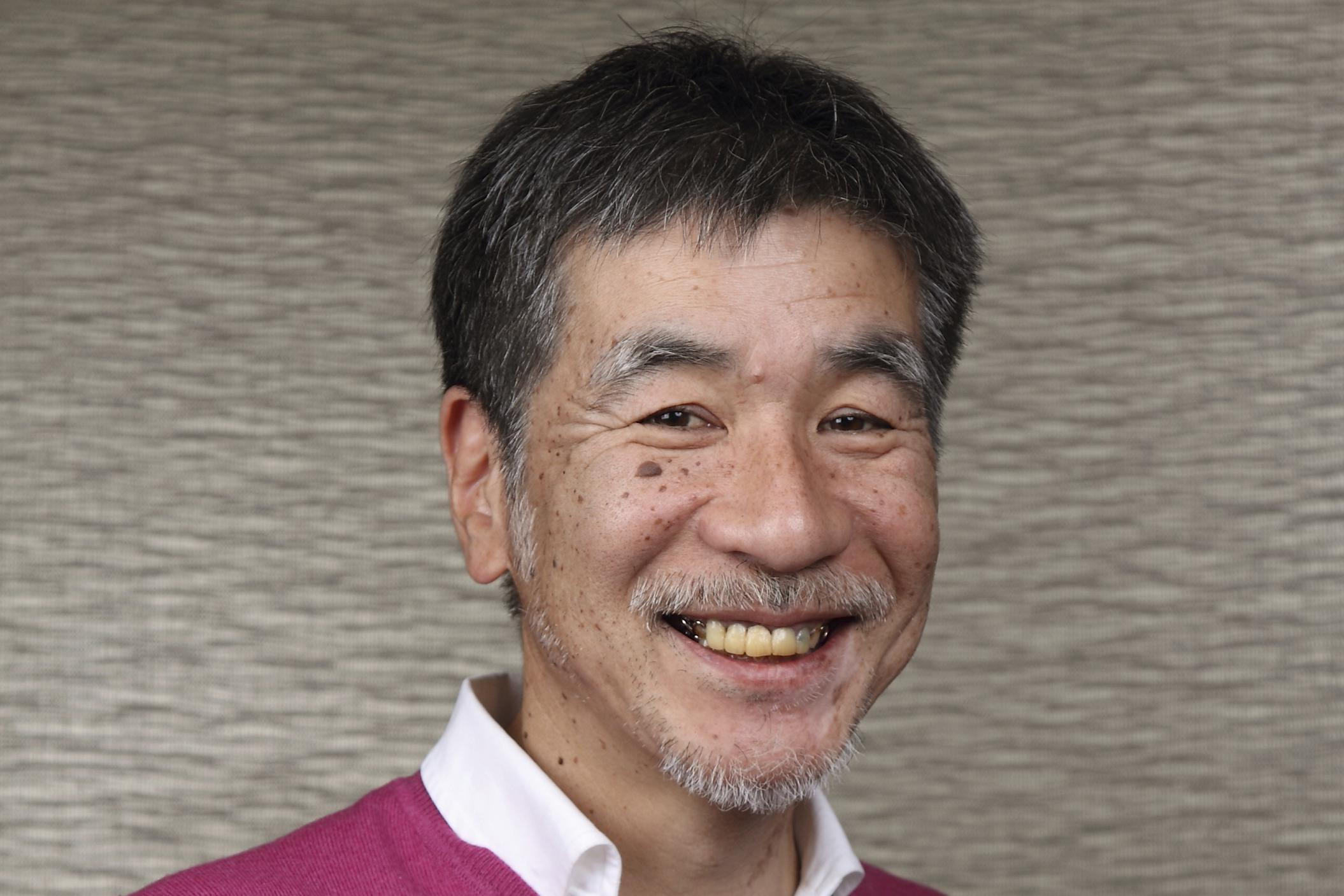 TOKYO (AP) — Maki Kaji, the creator of the popular numbers puzzle Sudoku whose life's work was spreading the joy of puzzles, has died, his Japanes
