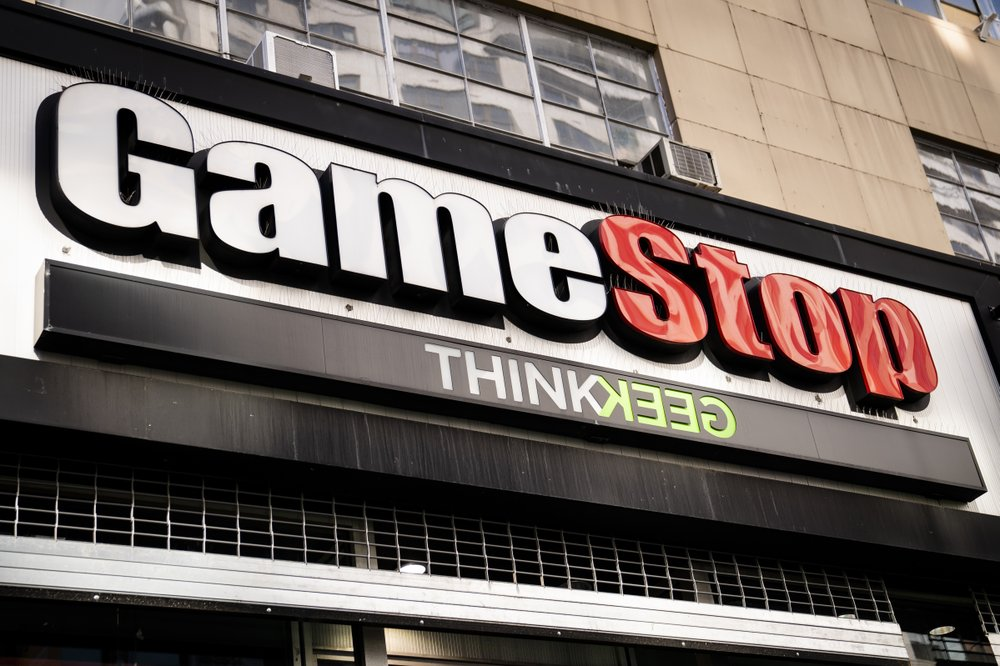Why is GameStop's stock surge shaking Wall Street?