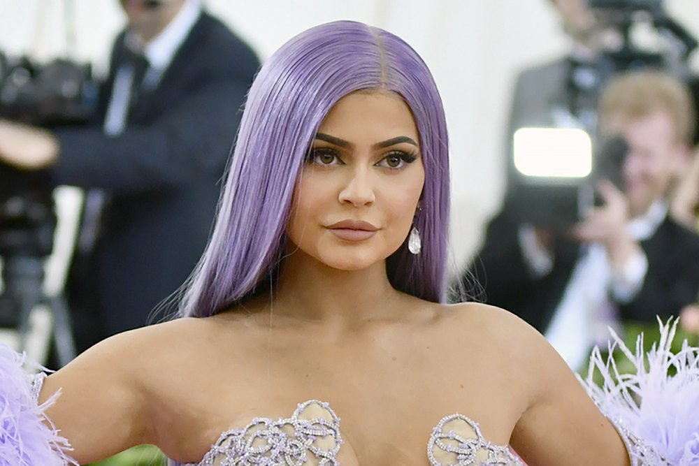 Forbes magazine which once declared Kylie Jenner a billionaire now says Jenner's worth was inflated