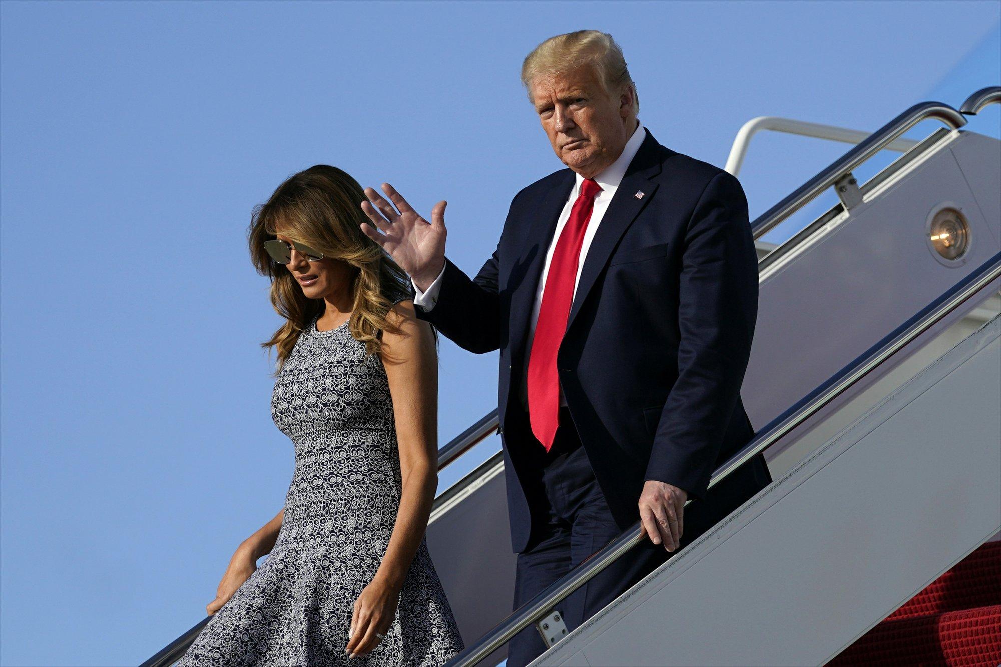 apnews.com - Zeke Miller - Twitter fact-checks Trump; he threatens new regs or shutdown