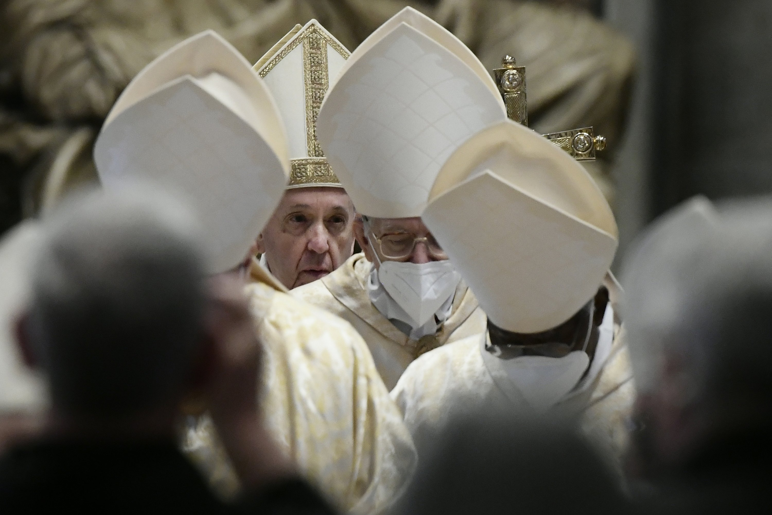Christians mark another Easter pandemic