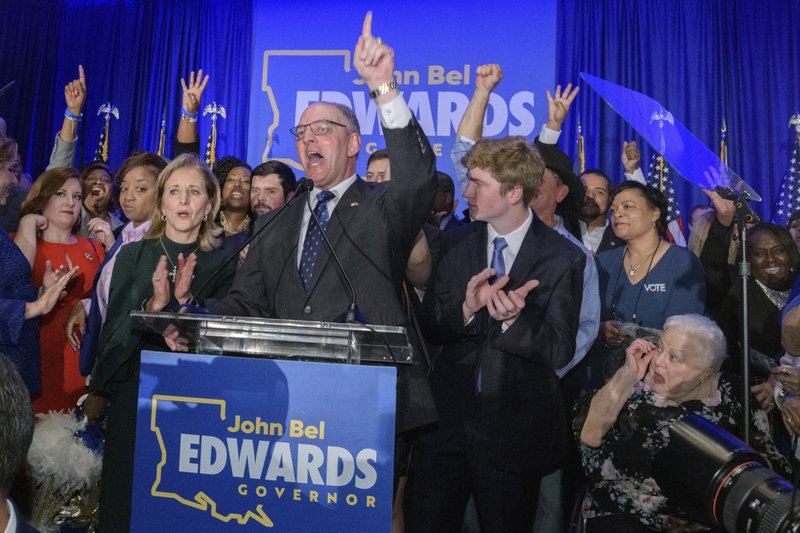 who won governor of kentucky 2020