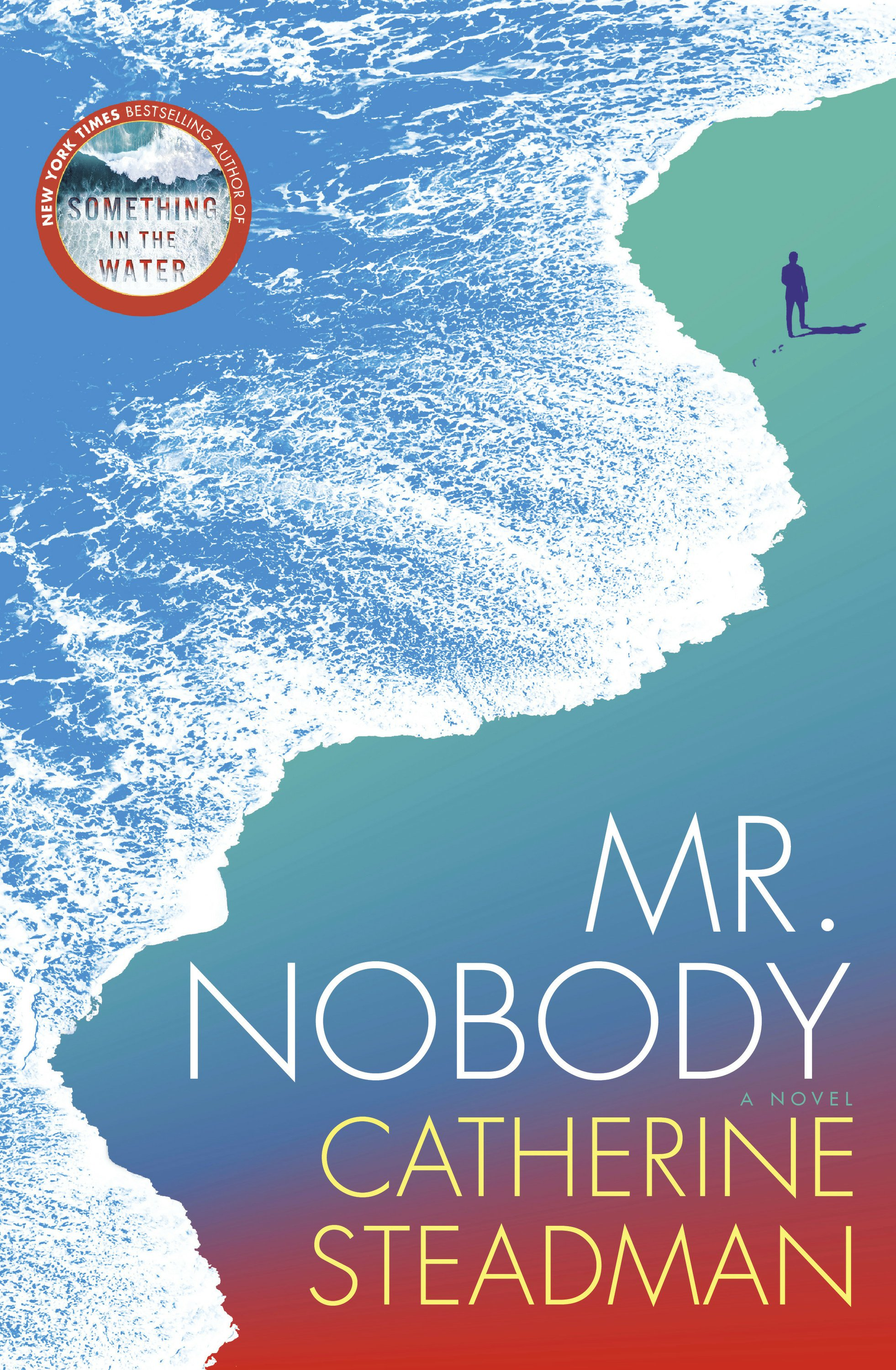 Review: `Mr. Nobody' is mesmerizing psychological thriller
