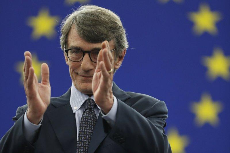 Deals made at secretive EU summit deliver top job nominees
