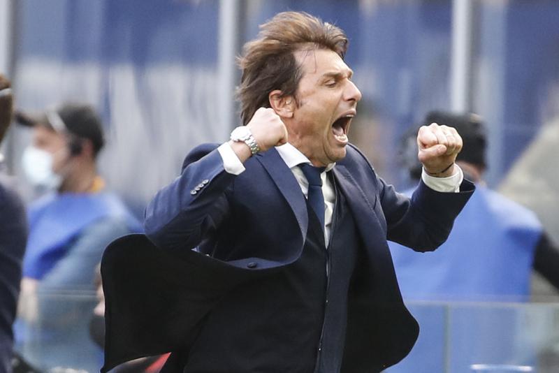 Antonio Conte could end Juventus' unprecedented era of dominance with Inter Milan nearing title
