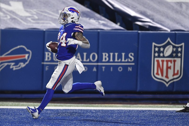 Buffalo Bills Beat Baltimore Ravens, Advance to First AFC Championship Game Since 1993