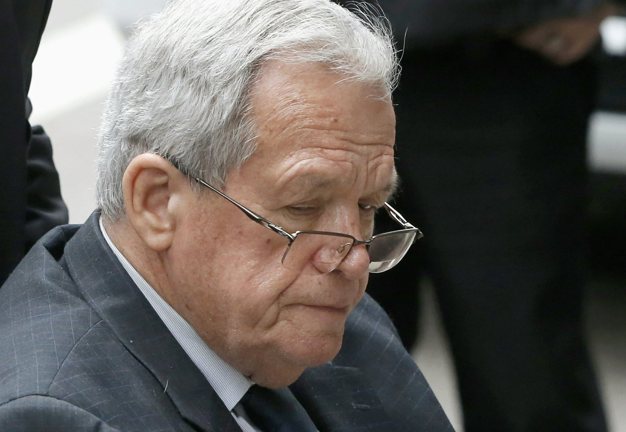 Lawyers: Hastert trying to take back sexual-abuse admissions
