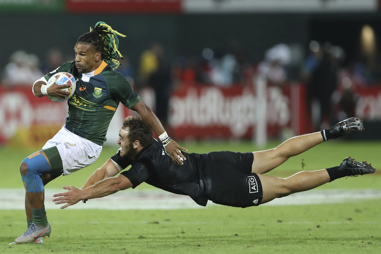 South Africa wins Dubai Sevens, blanks NZ 15-0 in final