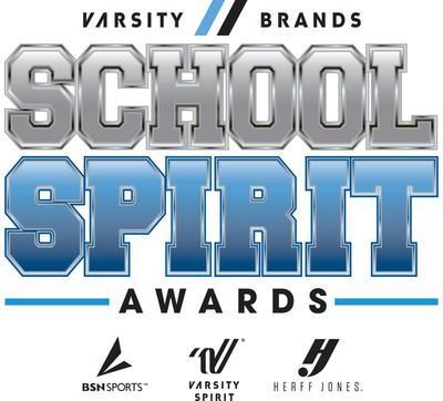 2020 Varsity Brands School Spirit Awards Now Open