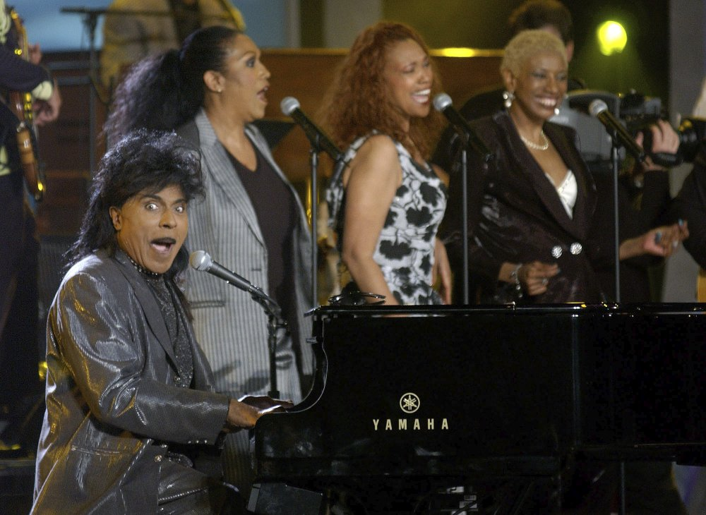 Rock 'n' roll pioneer, Little Richard, dead at 87