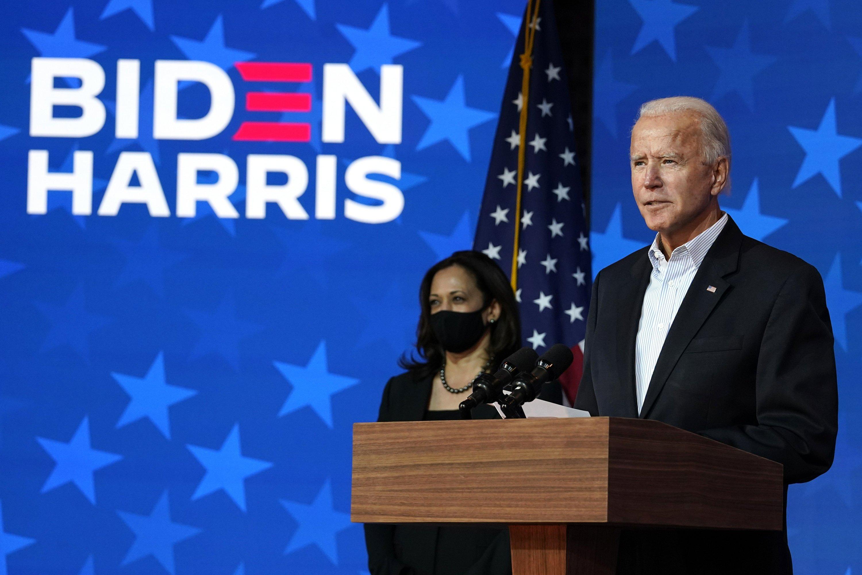 2020 Latest Biden Says No One Will Take Us Democracy Away