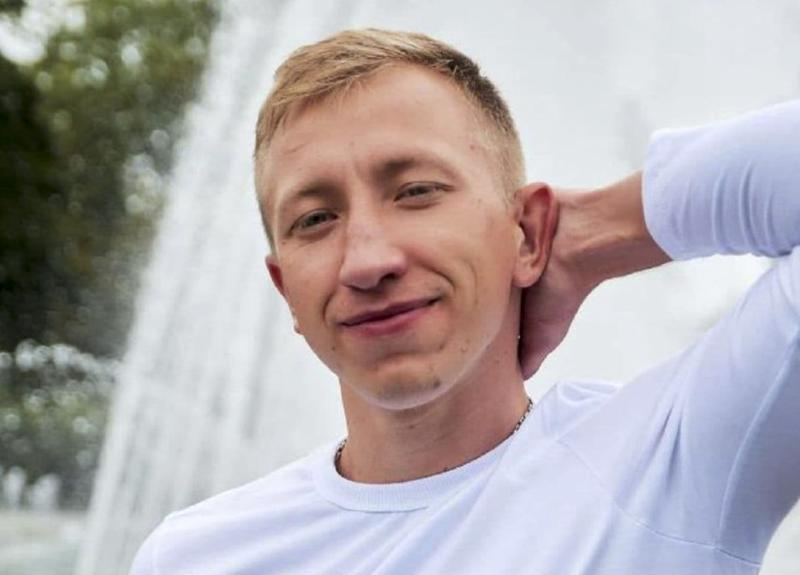 Head of Group for Exiled Belarusians Found Hanged in Ukraine