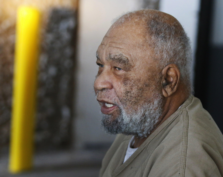 FBI: Inmate is the deadliest serial killer in US history