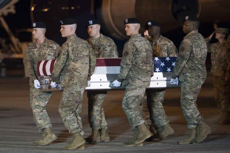 AP Explains: How Trump upended US-Taliban peace talks