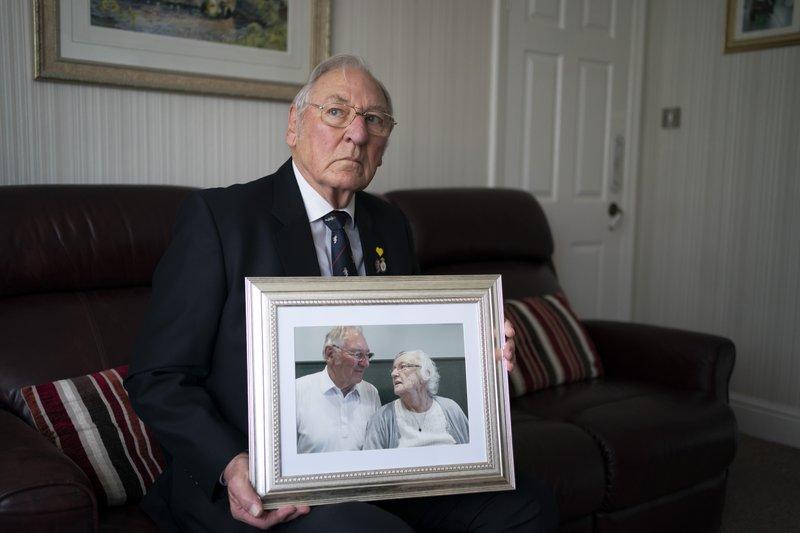 UK's 'tsunami' of grief as coronavirus plague deaths pass 100,000