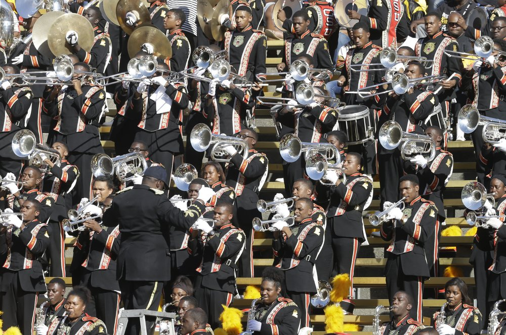 Programs funding HBCUs could be gravely affected if fans are banned from games