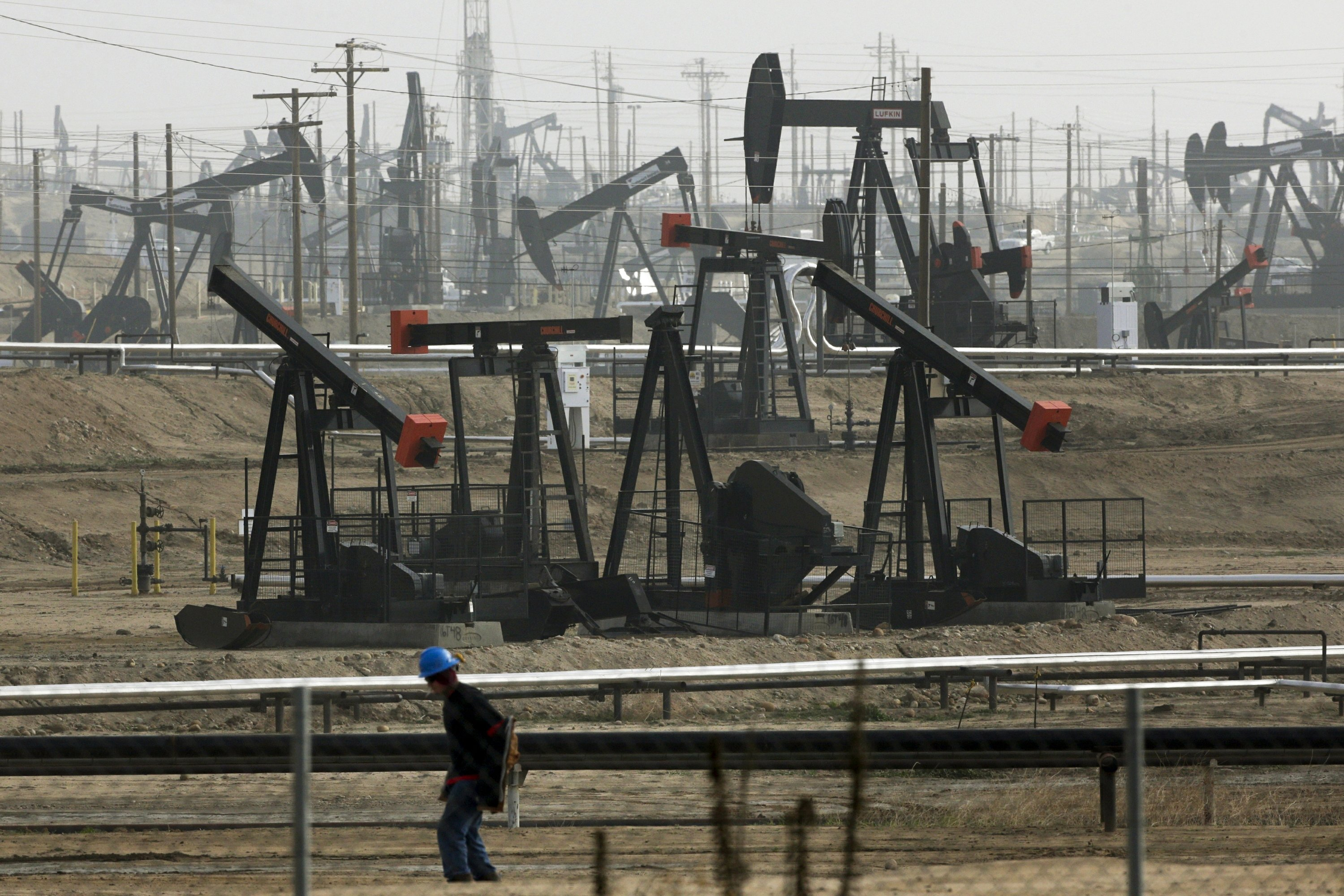 Democrats Step On Shaky Political Ground With Fracking Bans