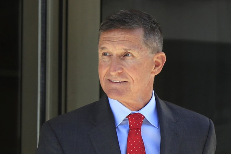 DOJ drops its case against Michael Flynn