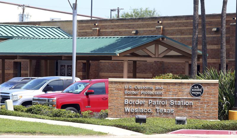 According to lawyers, immigrant  children detained at border risk coronavirus exposure
