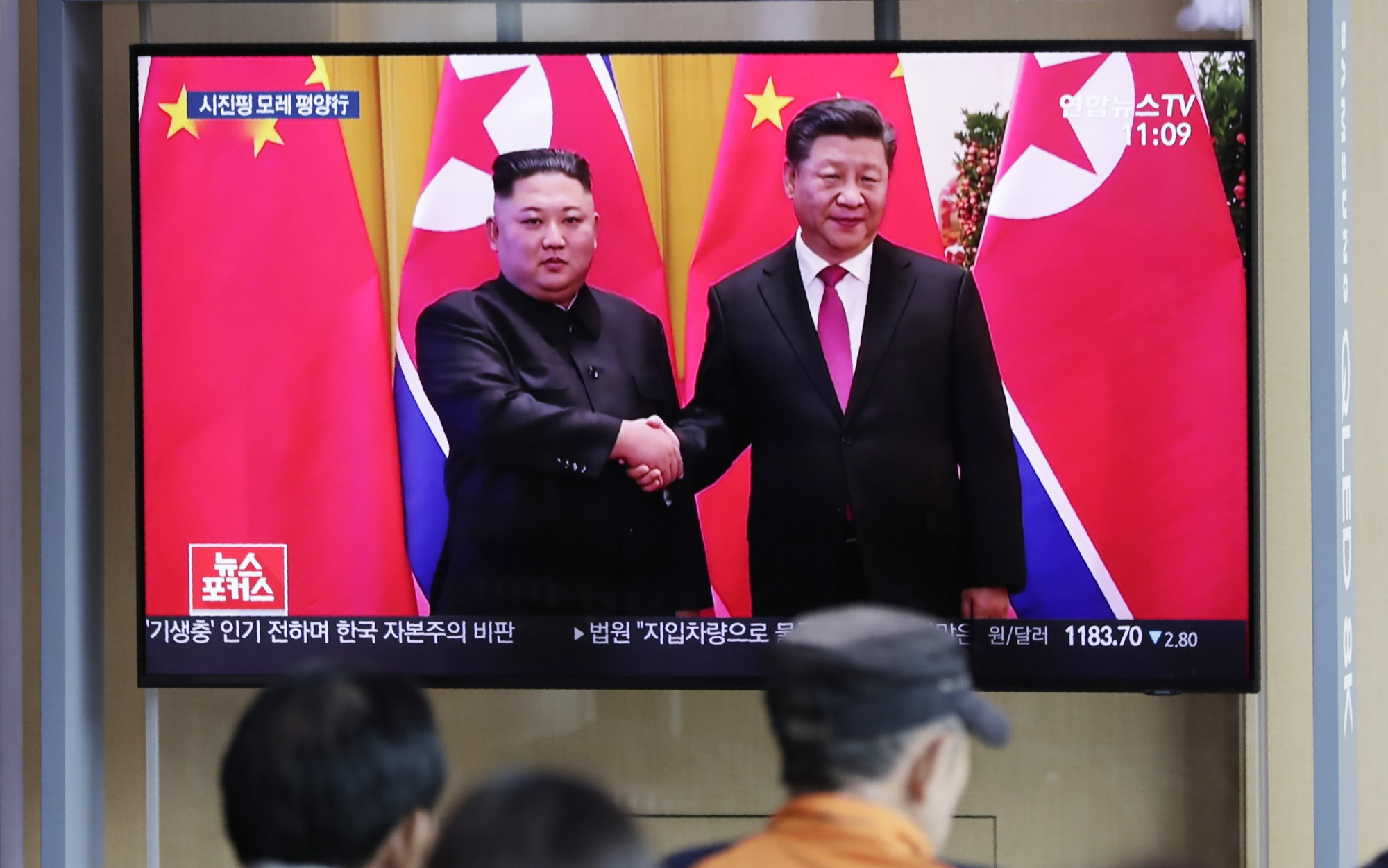 What China, North Korea are looking to achieve with summit