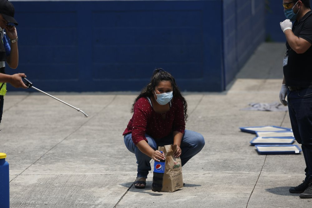 Guatemalan migrants returning from the United States were once considered heroes but since the coronavirus pandemic plague, migrants are being mistreated, ran off, or threatened