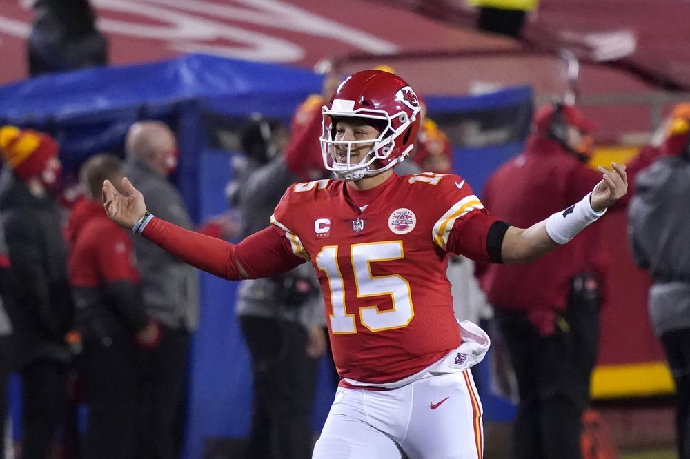 Kansas City Chiefs Beat Bills 38-24, Head to Second Super Bowl in a Row to Face Brady, Bucs