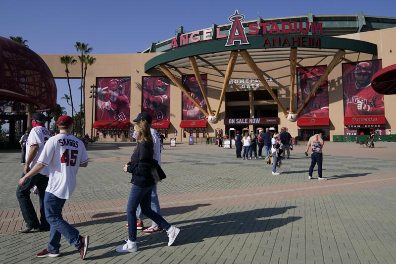 Twins' games against the Los Angeles Angels have been postponed due to Minnesota's COVID-19 problems