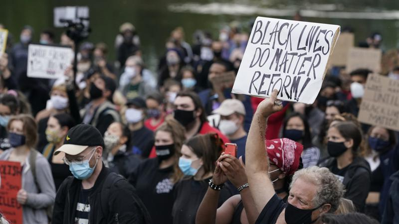 Voters across the U.S. support more police oversight